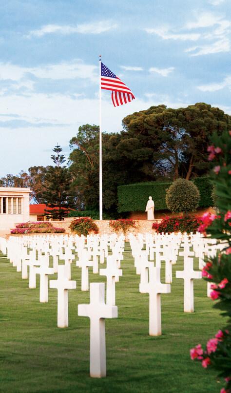 Page 48 of HONORING AMERICA'S OVERSEAS WAR DEAD