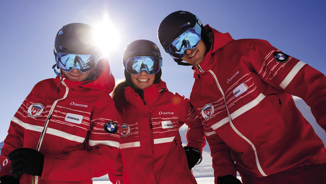 Page 86 of GSTAAD SKI SCHOOL. . . WHERE MOUNTAIN AND HIGH SOCIETY MEET