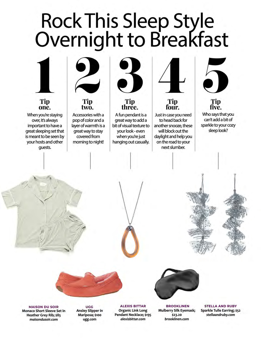 Page 127 of ATHLEISURE MAG NOV 2019 | ROCK THIS SLEEP STYLE OVERNIGHT TO BREAKFAST