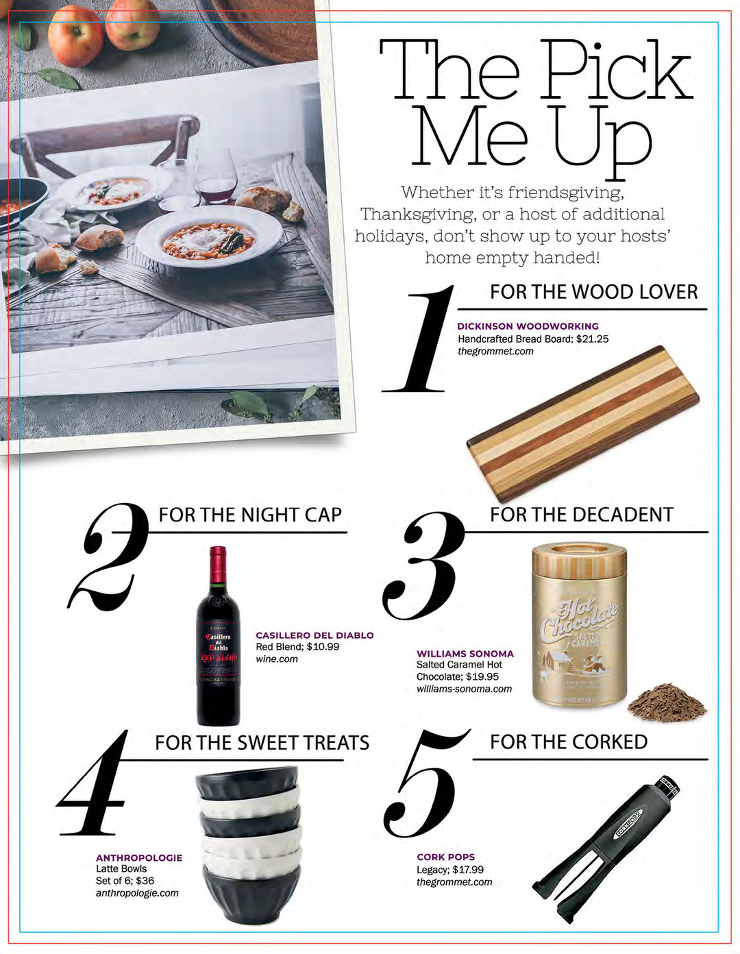 Page 35 of ATHLEISURE MAG NOV 2019 | THE PICK ME UP
