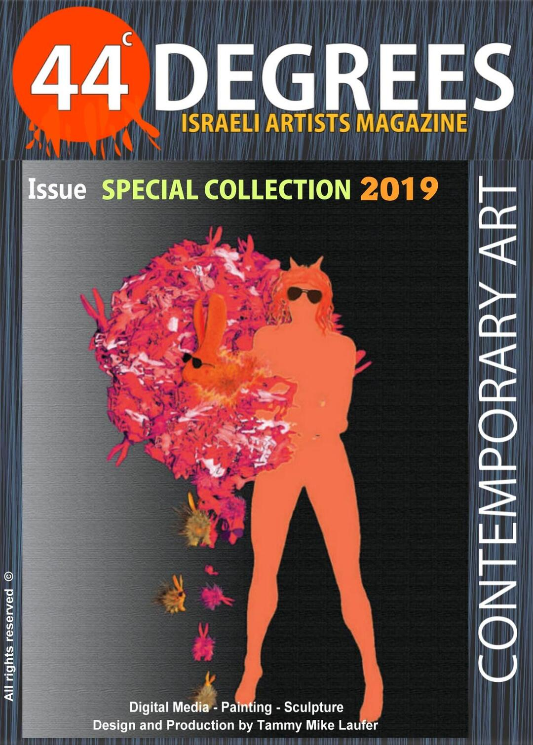 Page 1 of SPECIAL COLLECTION 2019
