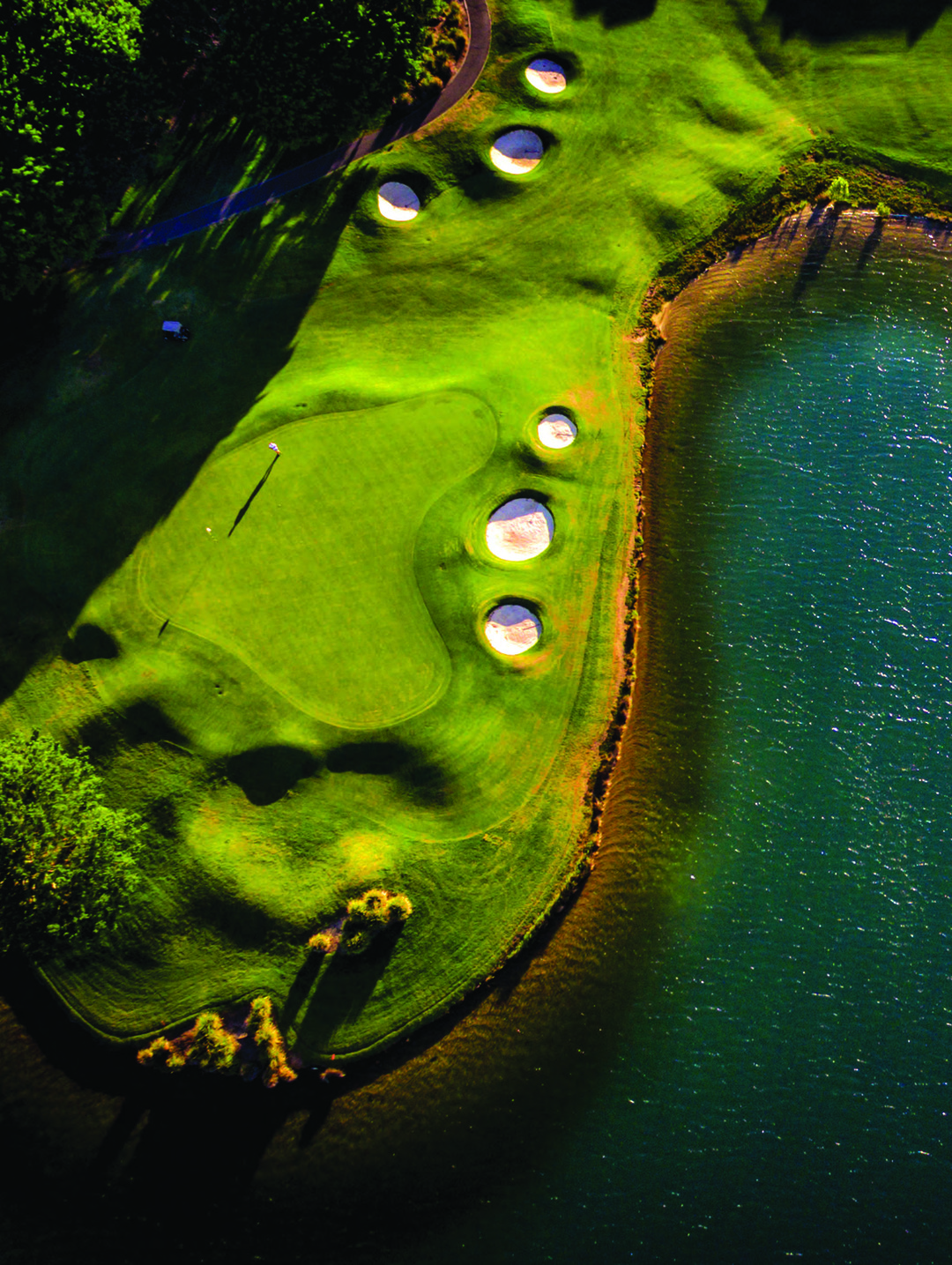 Page 116 of 8 WORLD-CLASS Gold Coast Golf Courses