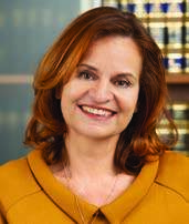 Page 10 of Q&A with Dr Alix Frank-Thomasser Women in Law