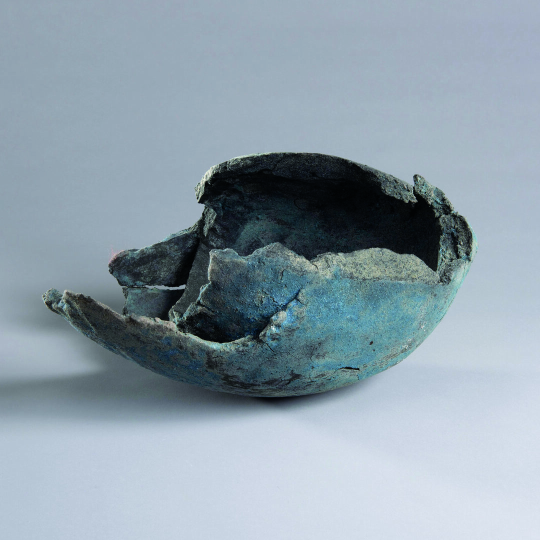 Page 10 of BREAKING THE CEILING:  JAPANESE WOMEN IN CLAY