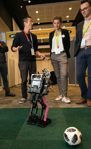 Page 12 of AI Expo Africa 2019 Hailed as a Huge Success