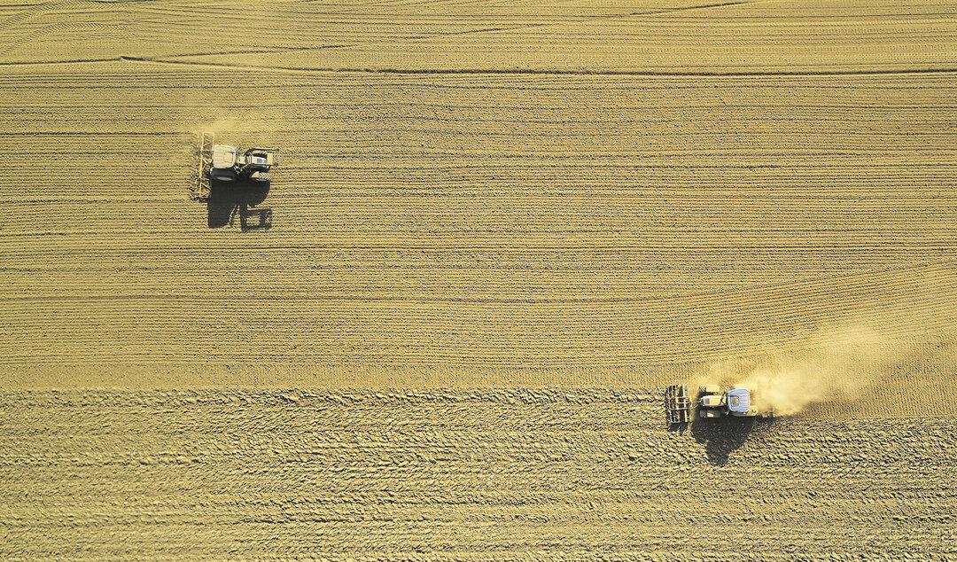 """Page 14 of """"Det svenska lantbruket är ett av världens bästa utifrån miljö och klimatperspektiv"""""""
