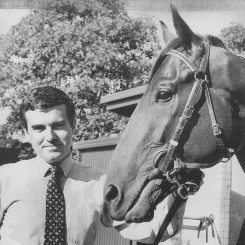 Page 26 of FITTING FAREWELL TO A LEGEND OF BLOODSTOCK LES YOUNG