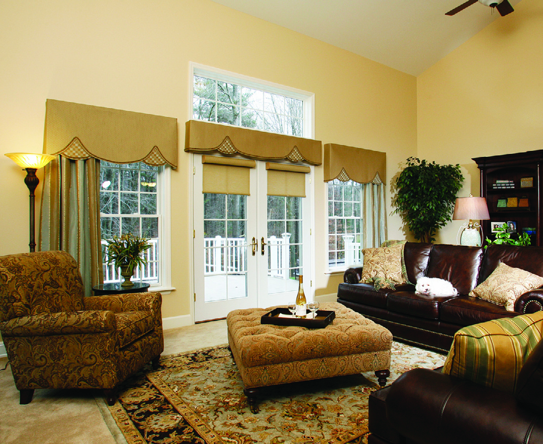Page 42 of Shedding Light  On The Future  Of Window Treatments