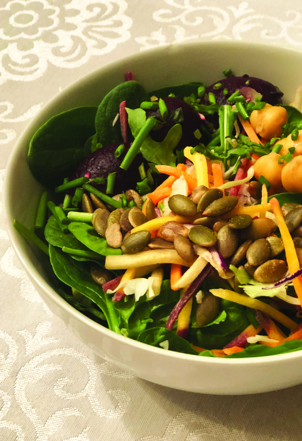 Page 46 of Expert Tips, Tricks And Recipes For Clean Eating In The New Year