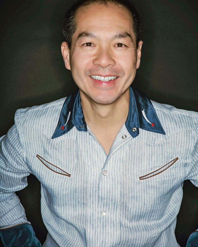 Page 46 of Day in the Life with Dr. Alan Chong