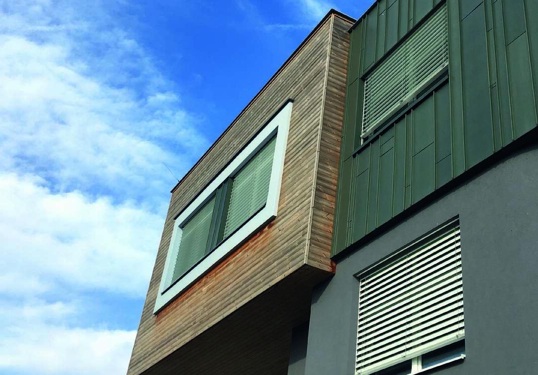 Page 1 of Nízkoenergetické montované domy na mieru s rakúskou certifikáciou