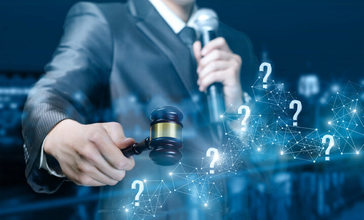 Page 20 of YOUR LEGALTECH QUESTIONS, ANSWERED