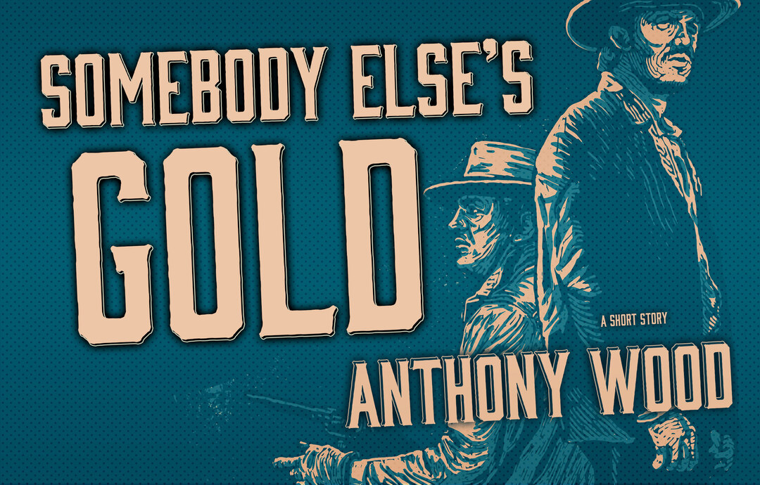 Page 20 of Somebody Else's Gold