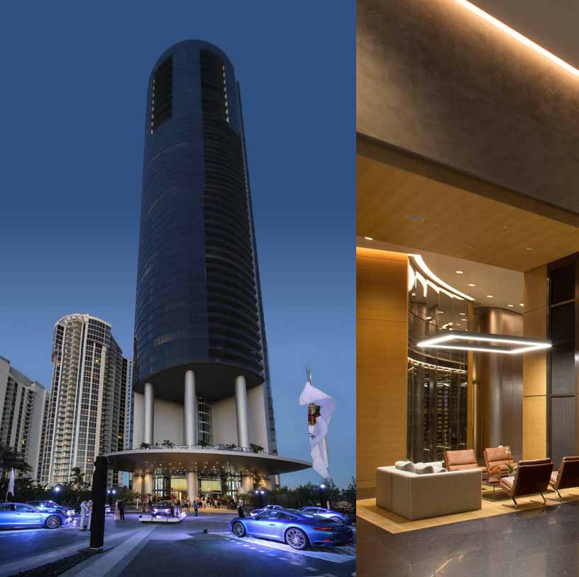 Page 24 of 11-CAR GARAGE ON THE 57TH FLOOR