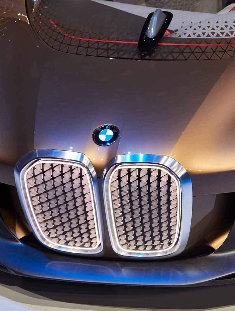 Page 30 of BMW CONCEPT CARS