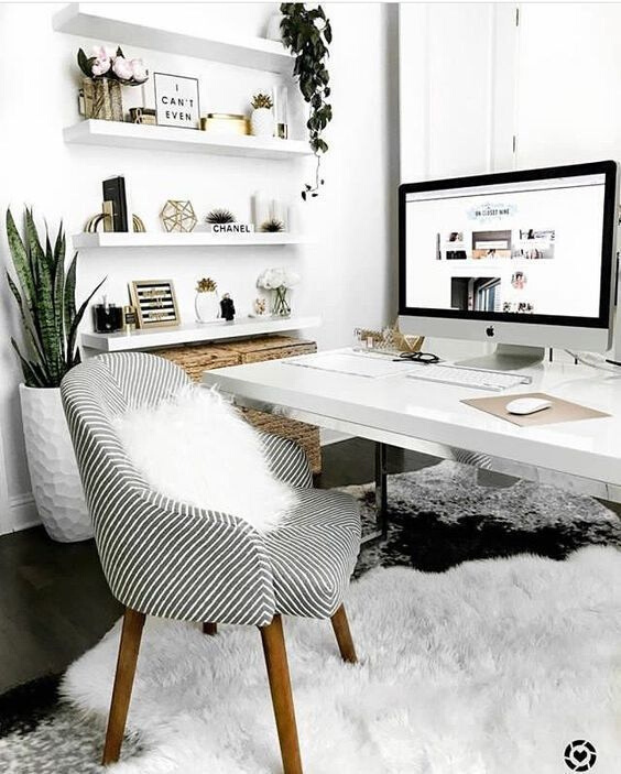 Page 22 of Create the perfect home office for working at home in 2020