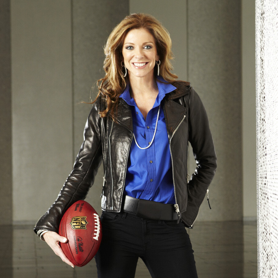 Page 6 of Top Business Leaders Gather to Honor NFL Foundation's Impact on Youth Fitness