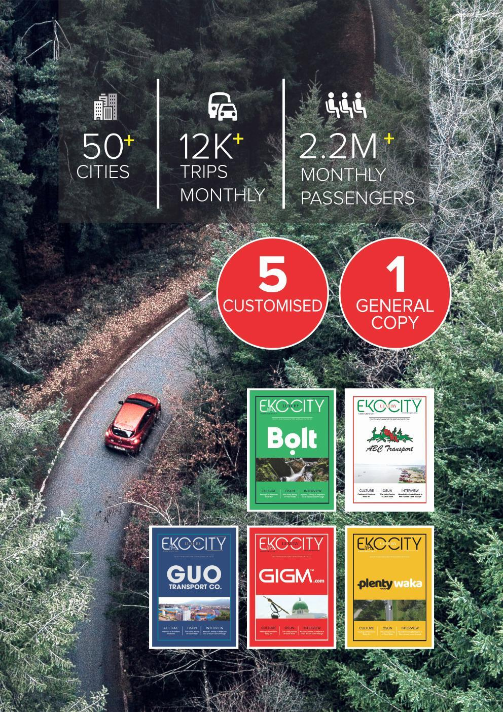 Page 119 of Ekocity Inbus Magazine of GUO Motors Ltd