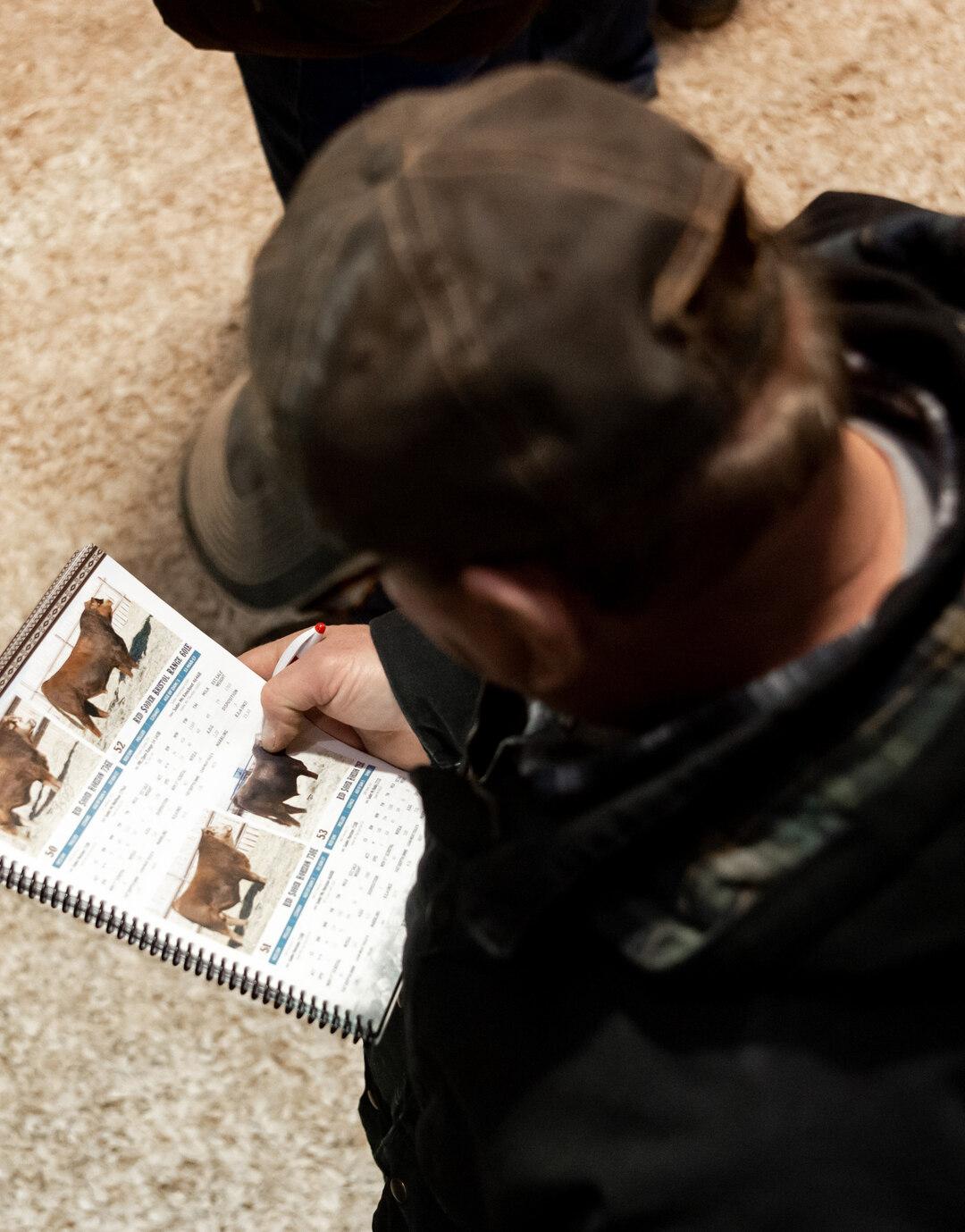 Page 56 of Purebred Livestock Marketing: Print Media (Part Three of Six)