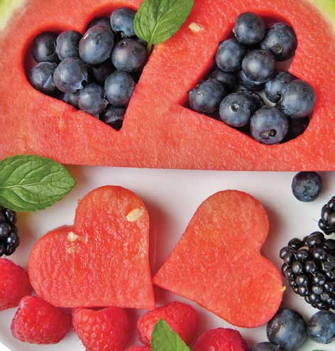 Page 33 of Food That's Good for Your Heart