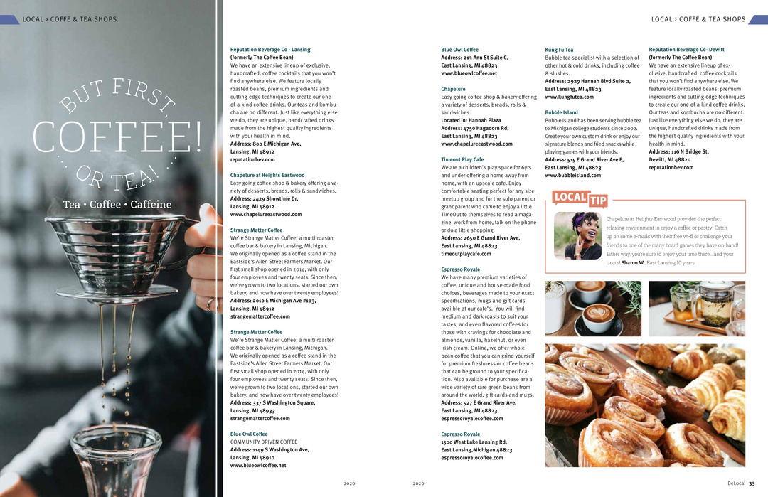 Page 32 of Coffee | Tea | Caffeine