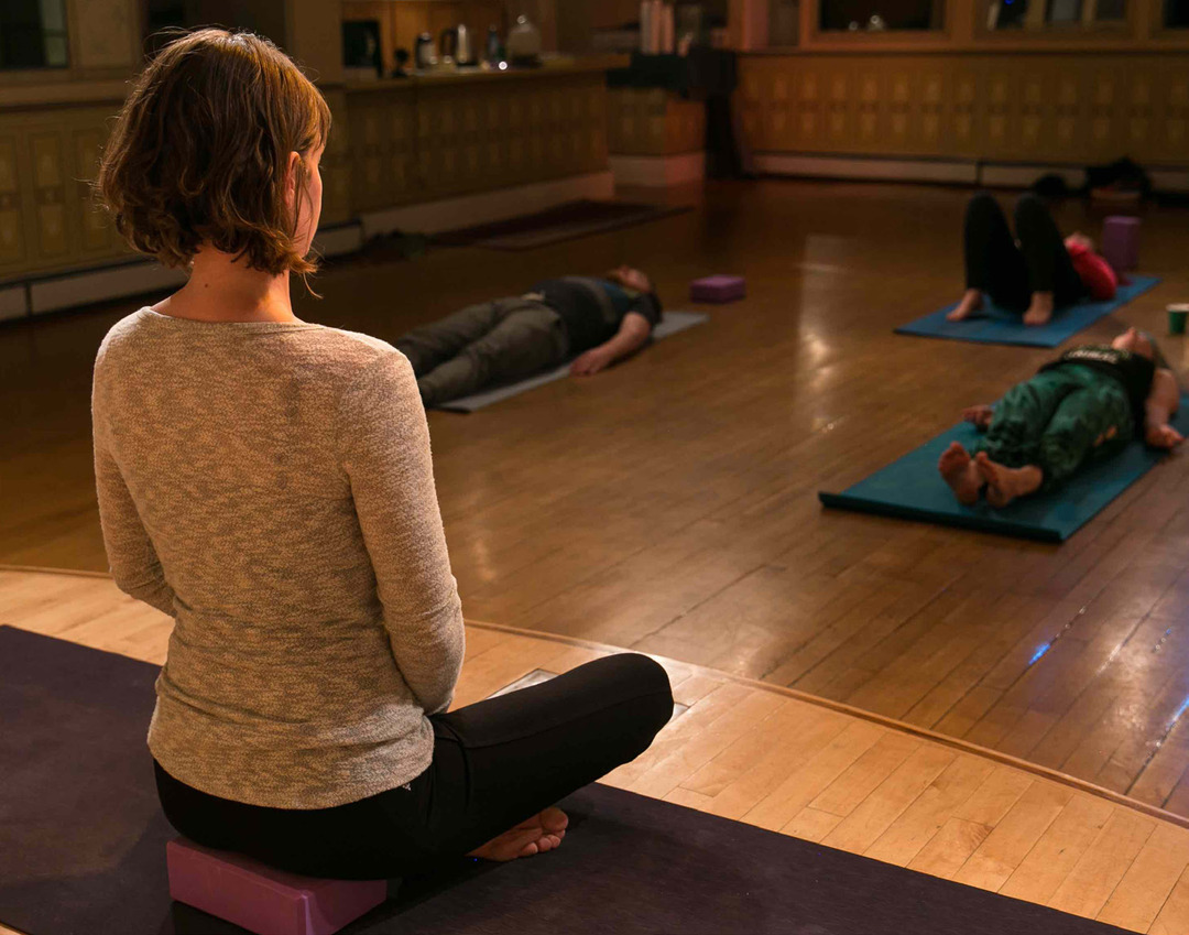 Page 28 of THERE ARE BENEFITS OF COMBINING YOGA AND CBD