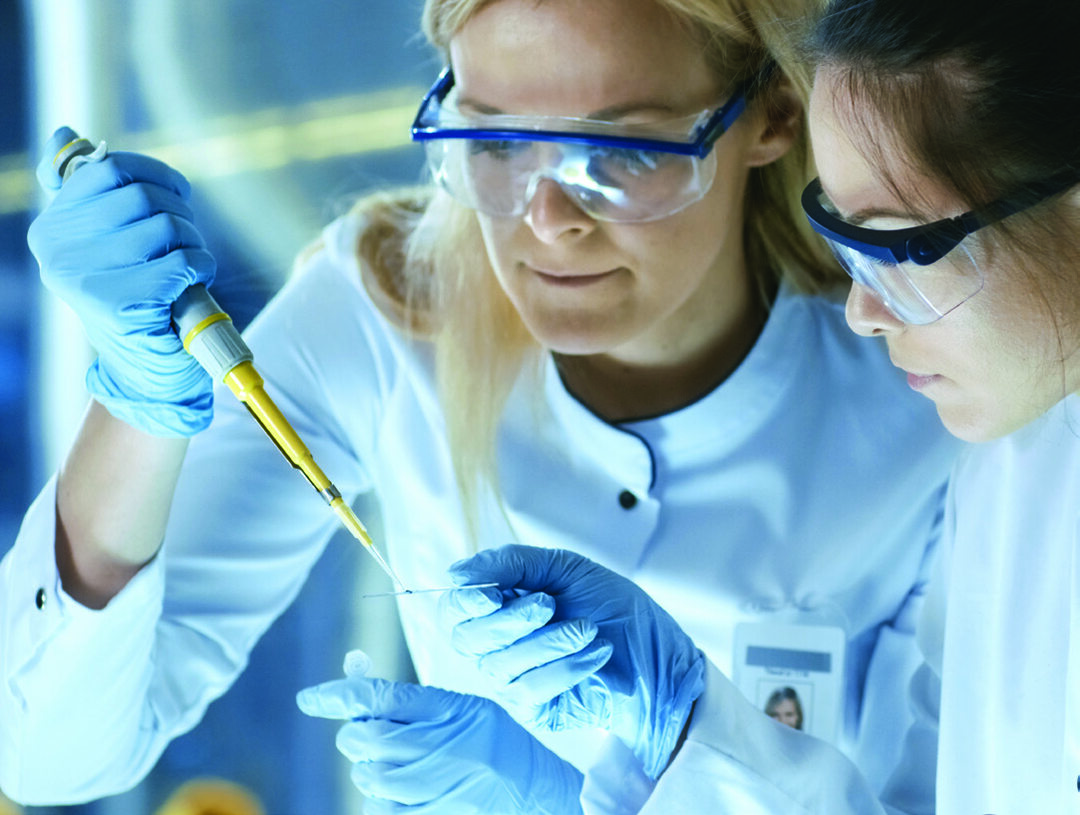 Page 30 of Empowering women in science: Infinite possibilities