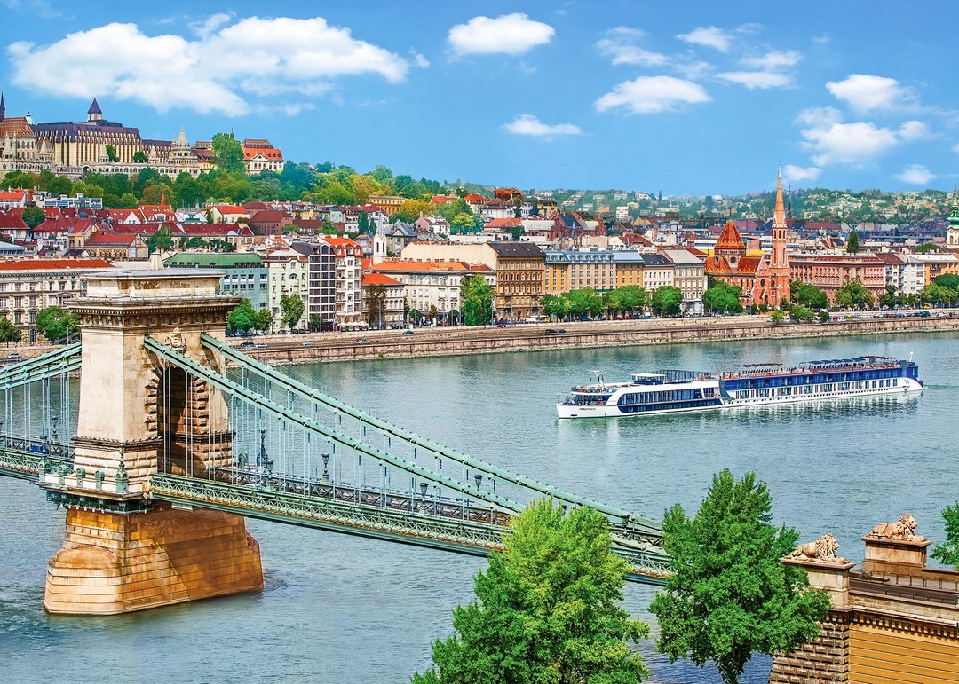 Page 24 of An Unparalleled River Cruise Experience