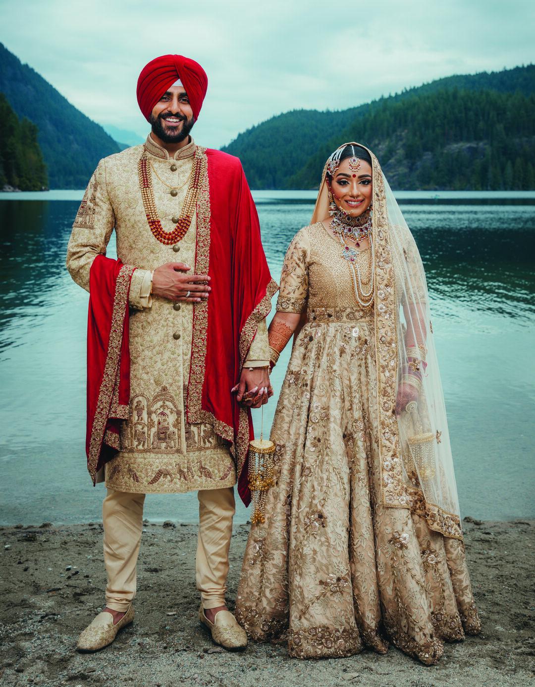Page 20 of Coastal Luxury Indian Wedding