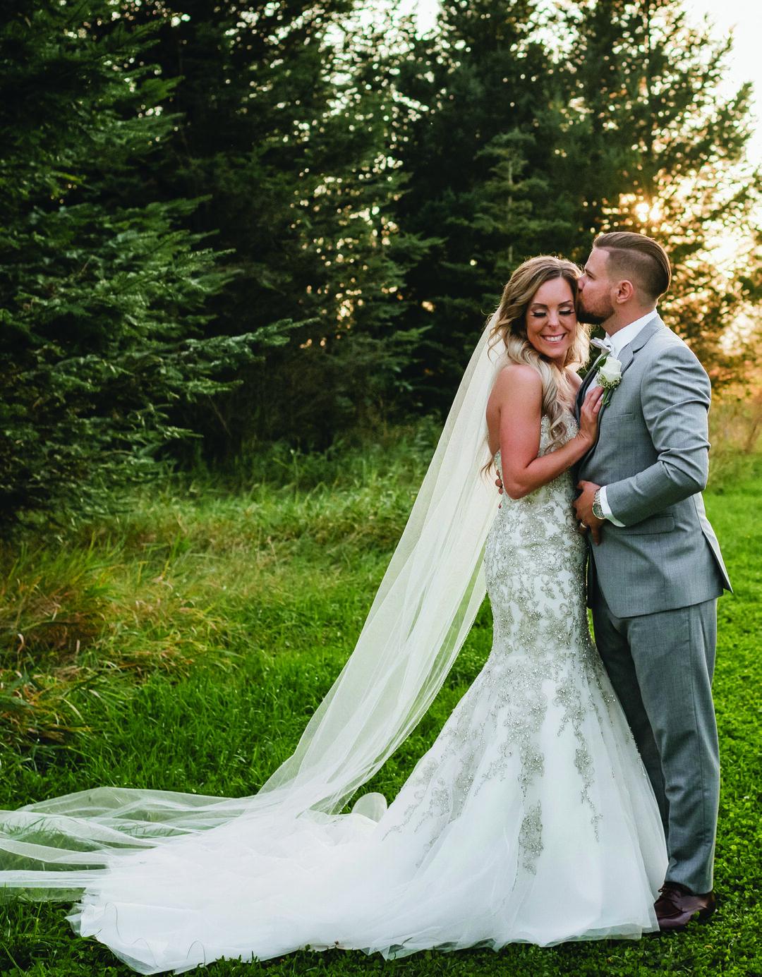 Page 34 of Secret Garden Wedding in Vancouver