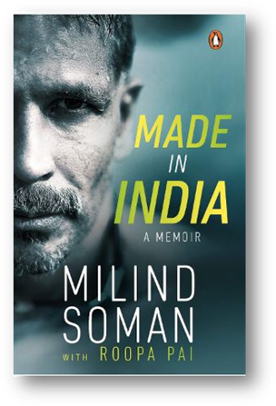 Page 28 of Hot Off The Press | Made in India by Milind Soman with Roopa Pai