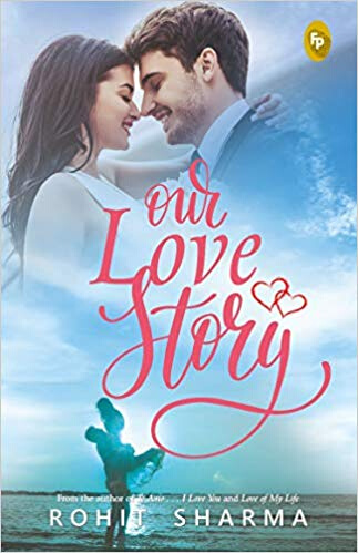 Page 76 of Book Review: Our Love Story by Rohit Sharma