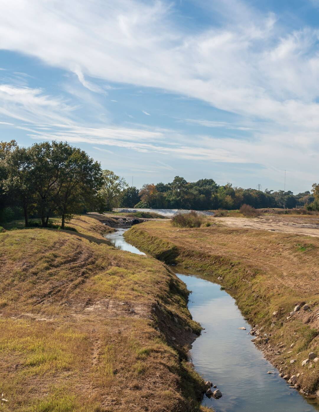 Page 26 of Forgotten Waterways: Why Some Channels Go Unmaintained in Harris County