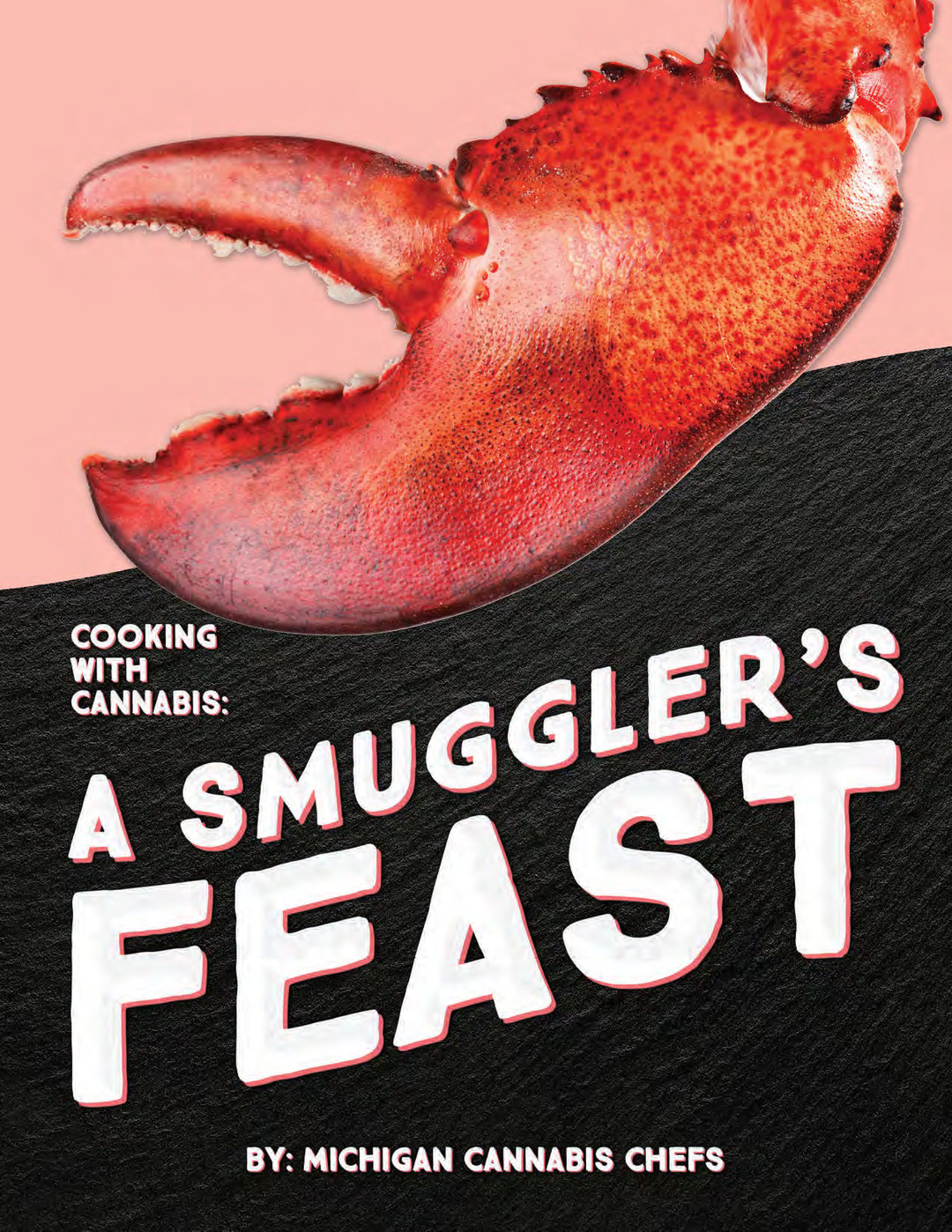 Page 58 of A Smuggler's Feast