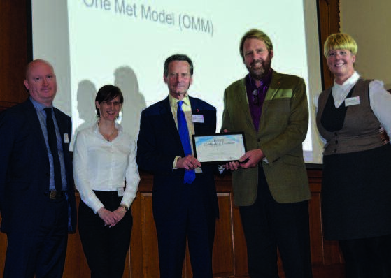 Page 6 of Celebrating Sector Achievements - MET Police and the One Met Model