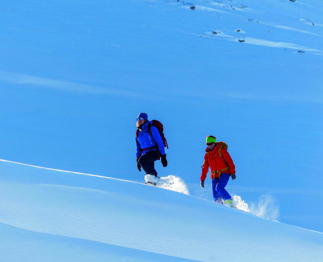 Page 23 of Vinter uten ski / Winter without the skiing / Winter ohne ski
