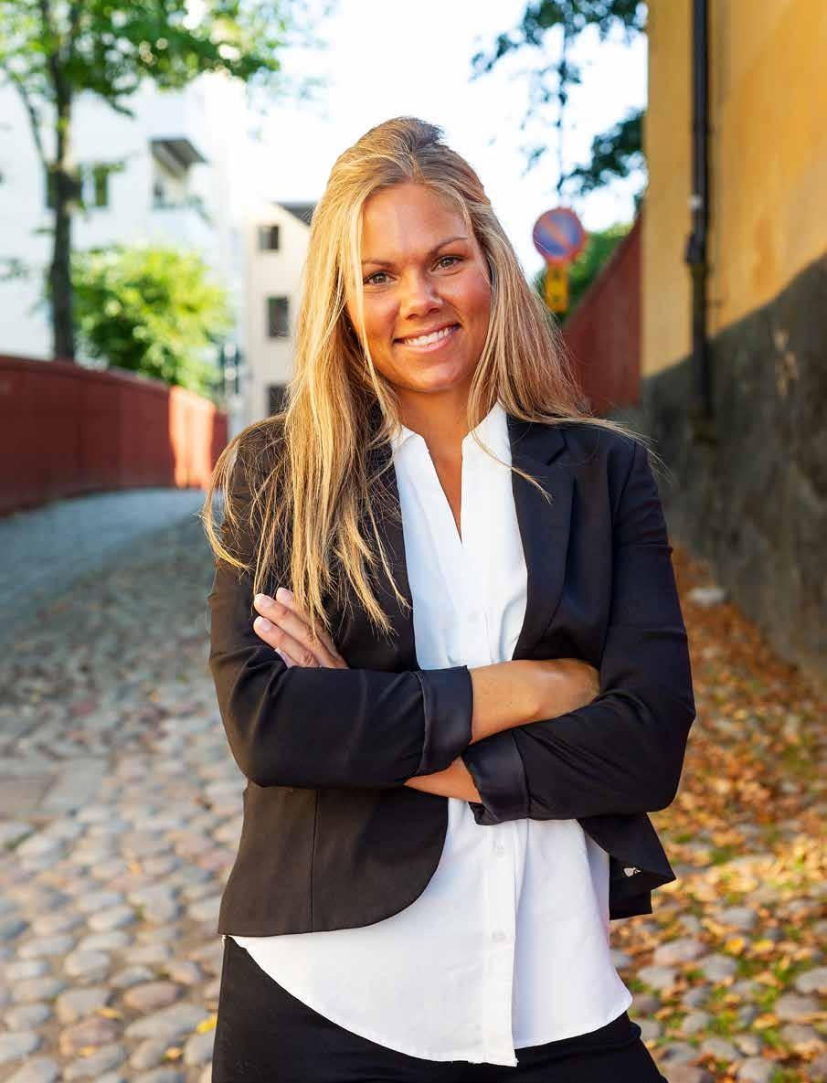 story from: Fria Företagare #1 2020