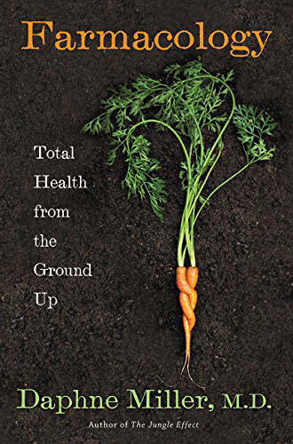 Page 47 of The Bookworm: Farmacology, total health from the ground up