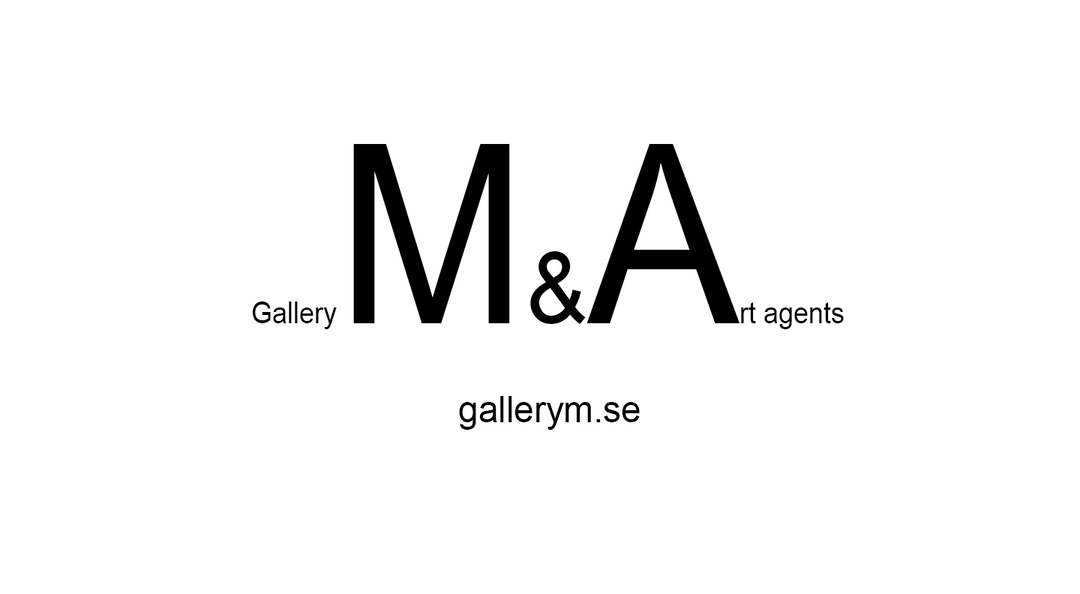 Page 1 of Gallery M&Art agents international art magazine