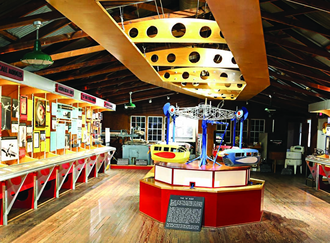 Page 28 of Fly by Wire: The Stanzel Model Aircraft Museum Features Toys That Really Fly