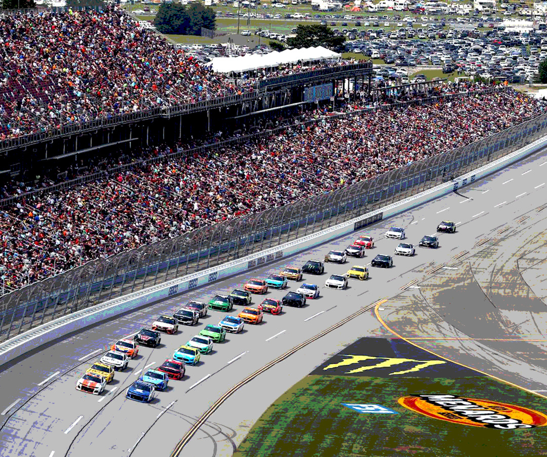 Page 24 of Top 5 Tracks for NASCAR Tailgaters