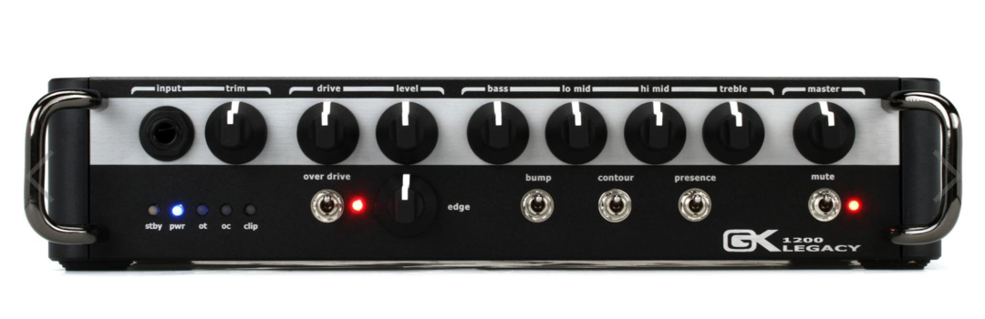 Page 90 of Review: Gallien-Krueger