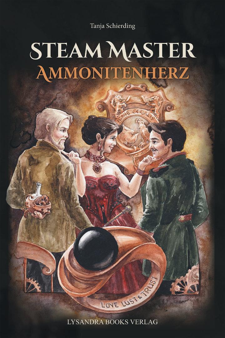 Page 1 of AMMONITENHERZ