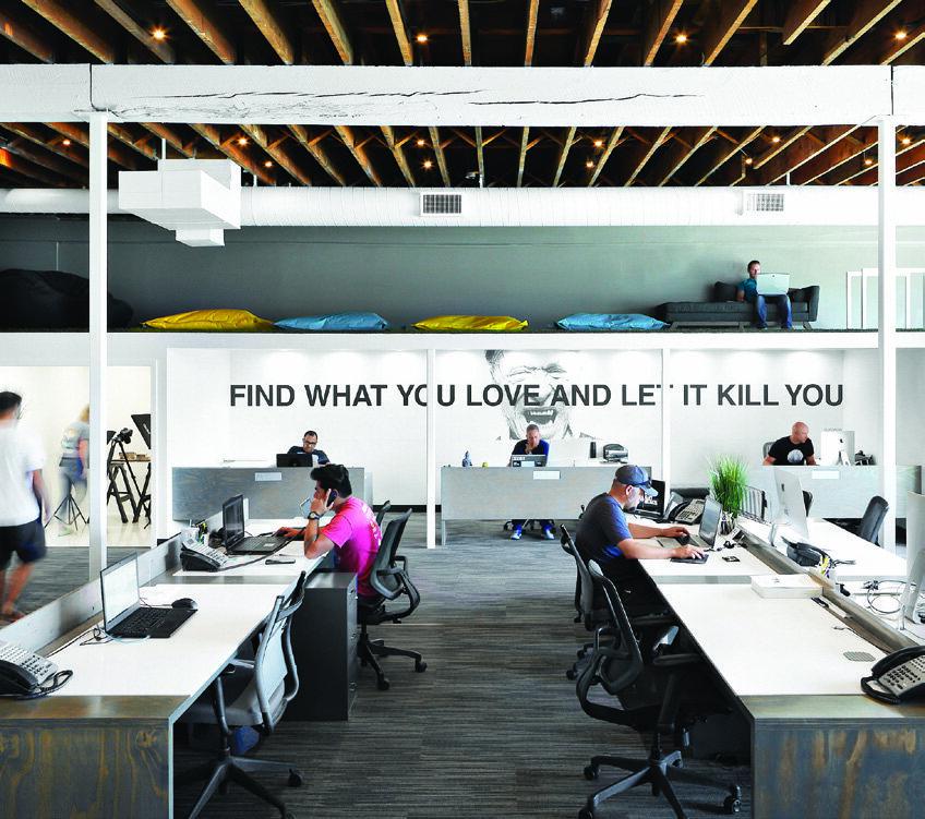 Page 52 of Creative Washington Workspaces