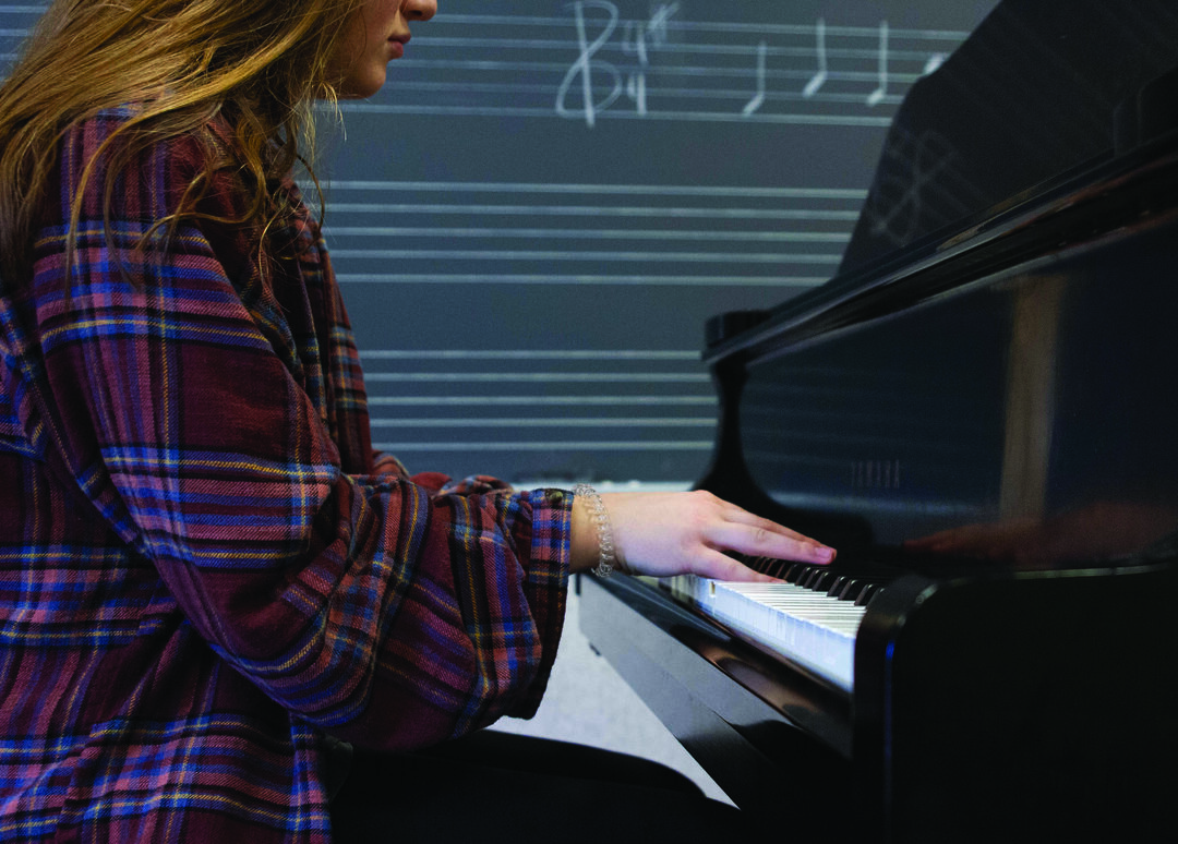 Page 14 of Music in Our Schools