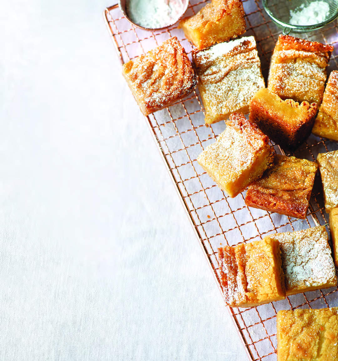 Read story: Stay In: Butter Cake