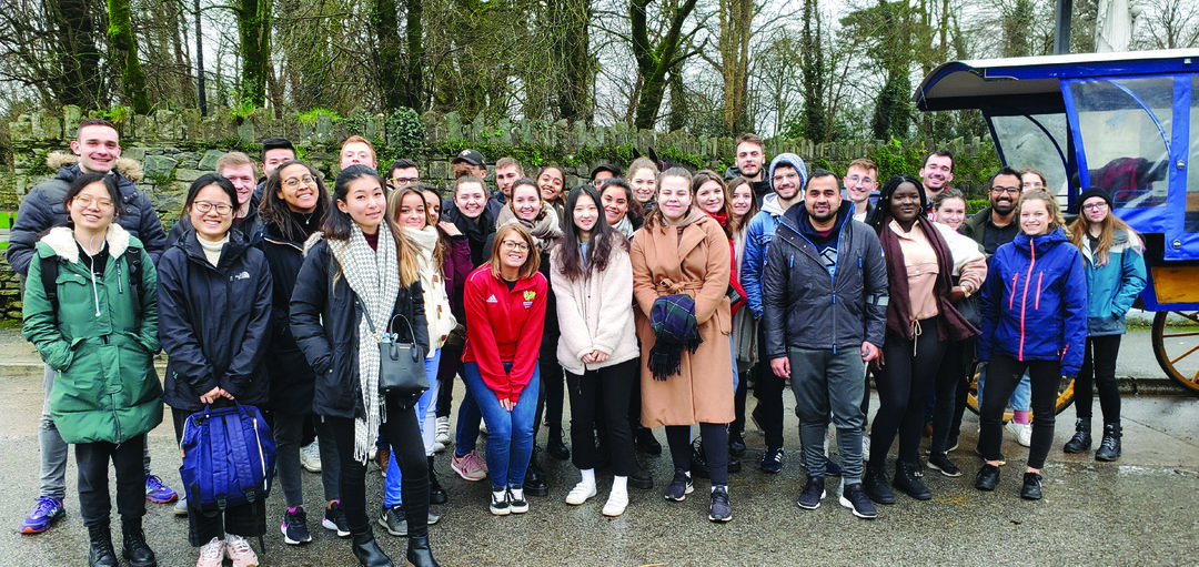 Page 10 of Students' Union Trips