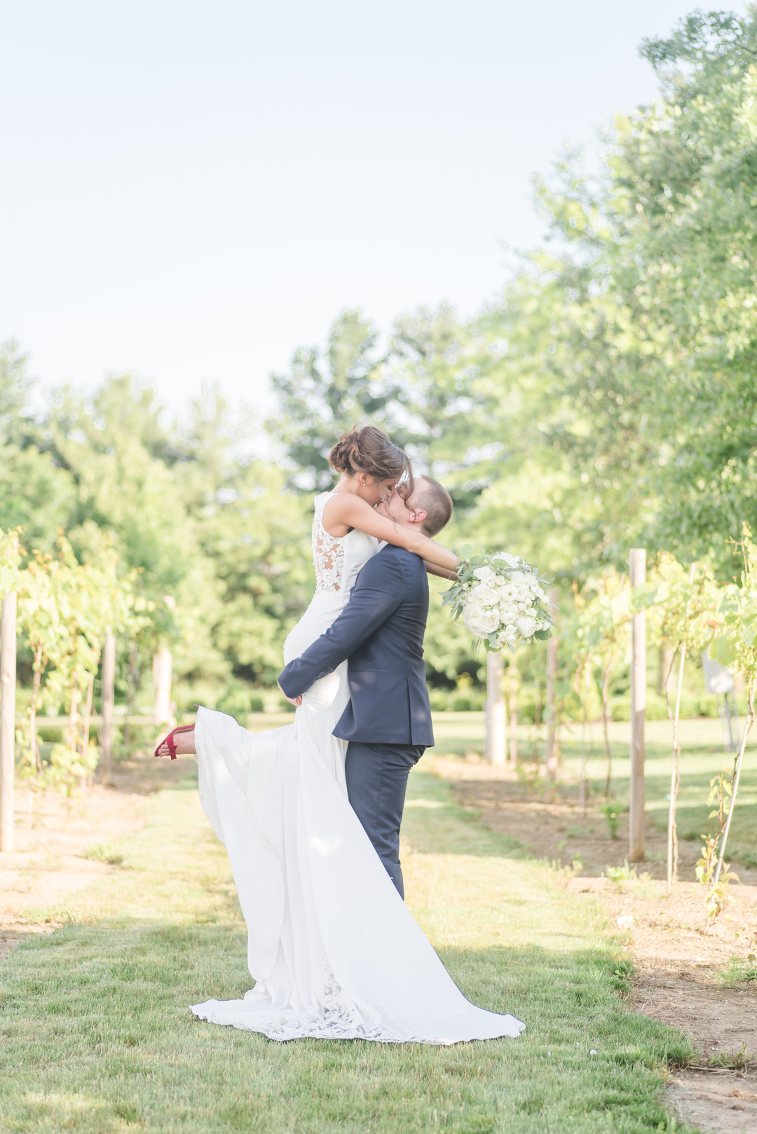 Page 1 of Weddings In Indiana | Spring 2020