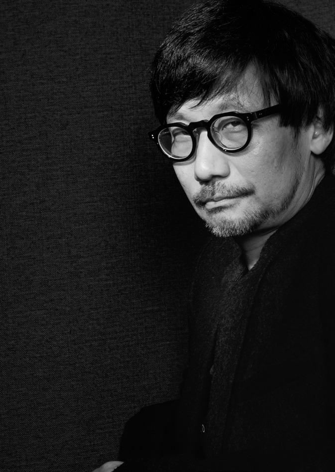 Page 36 of The BAFTA Fellowship: Hideo Kojima