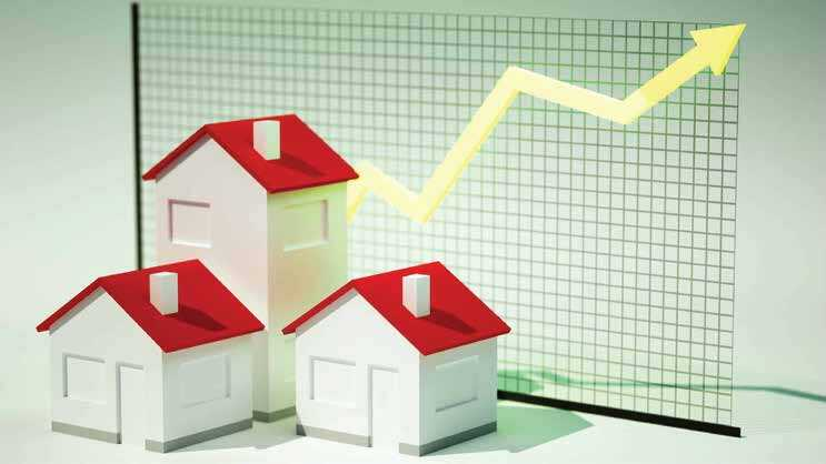 Page 34 of The Canadian Housing Market Trends: 2020 Forecasts
